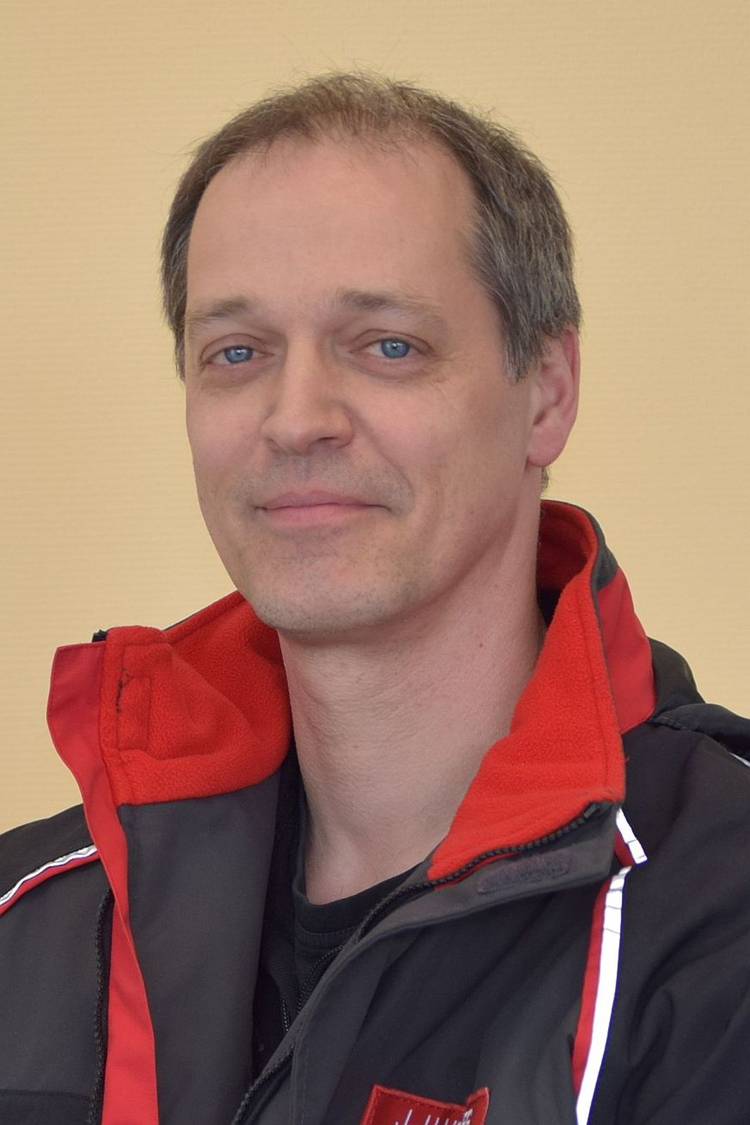 GTÜ Lütz GmbH • Mitarbeiter Stefan Maxeiner